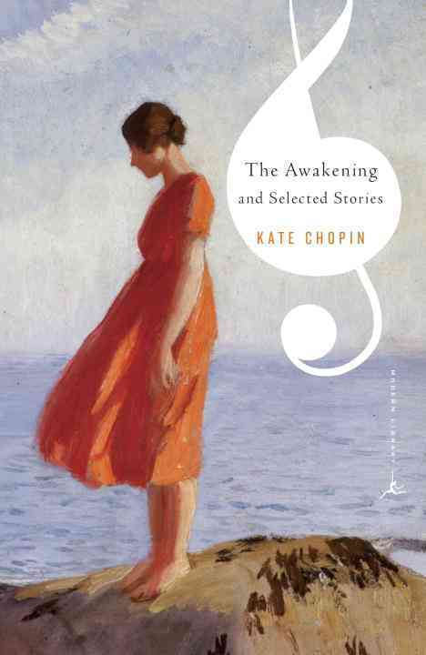 The Awakening and Other Stories By Chopin, Kate/ Baym, Nina (EDT)