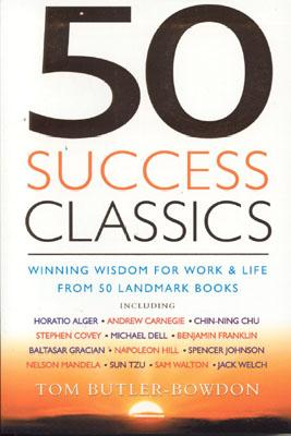 50 Success Classics By Butler-Bowdon, Tom